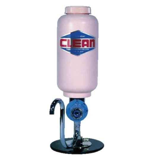 【飲料水専用】軟水装置:台所用CS-300P