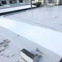 防水工事・外壁塗装・補修工事実績:宜野湾市N様宅