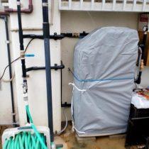 軟水機浄水器導入実績:浦添市T様宅