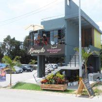 軟水器浄水器導入実績:Airando Restaurant&Cafe(今帰仁村:レストラン、カフェ)