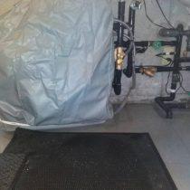 軟水器浄水器導入実績:那覇市カフェ店様