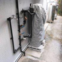軟水機浄水器導入実績:宜野湾市A様宅