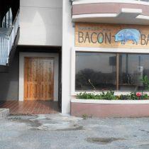 軟水器浄水器導入実績:シャルキュトリーカフェ BACON BAR(沖縄市:カフェ、バー)