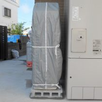 軟水機浄水器導入実績:浦添市I様宅 新築住宅
