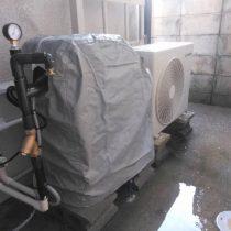 軟水機浄水器導入実績:西原町N様宅