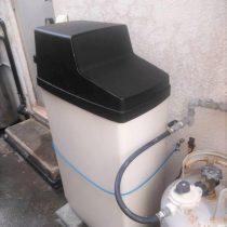 軟水機浄水器導入実績:北中城村K様宅