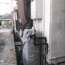 軟水機浄水器導入実績:本部町S様宅