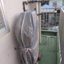 軟水機浄水器導入実績:うるま市K様宅