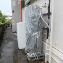 軟水機浄水器導入実績:沖縄市T様宅