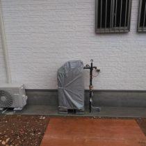 軟水機浄水器導入実績:今帰仁村S様宅 新築住宅