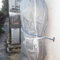 軟水機浄水器導入実績:八重瀬町T様宅
