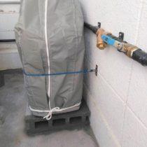 軟水機浄水器導入実績:西原町S様宅