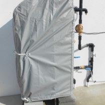 軟水機浄水器導入実績:金武町U様宅 新築住宅