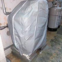 軟水機浄水器導入実績:北谷町N様宅