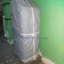 軟水機浄水器導入実績:名護市U様宅