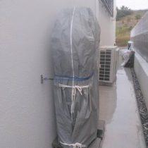 軟水機浄水器導入実績:八重瀬町U様宅 新築住宅