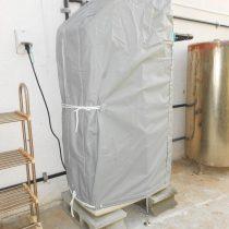 軟水機浄水器導入実績:金武町Y様宅