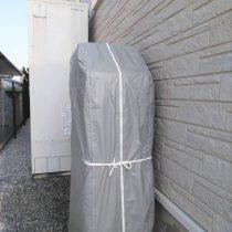 軟水機浄水器導入実績:八重瀬町I様宅 新築住宅