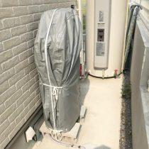 軟水機浄水器導入実績:八重瀬町N様宅 新築住宅