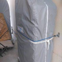 軟水機浄水器導入実績:八重瀬町M様宅 新築住宅