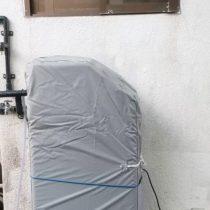 軟水機浄水器導入実績:金武町K様宅