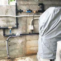 軟水機浄水器導入実績:浦添市S様宅