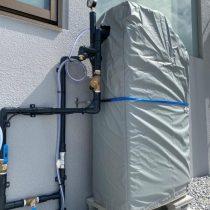 軟水機浄水器導入実績:今帰仁村T様宅 新築住宅