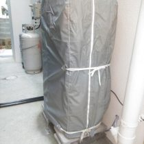 軟水機浄水器導入実績:北谷町Y様宅 新築住宅