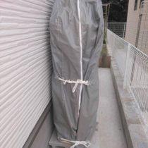 軟水機浄水器導入実績:南城市Y様宅