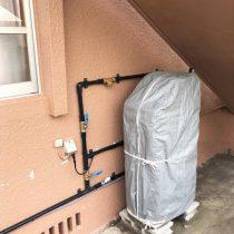 軟水機浄水器導入実績:宜野湾市T様宅