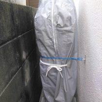 軟水機浄水器導入実績:宜野湾市M様宅