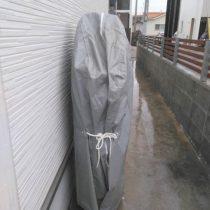 軟水機浄水器導入実績:糸満市T様宅