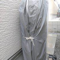 軟水機浄水器導入実績:糸満市U様宅