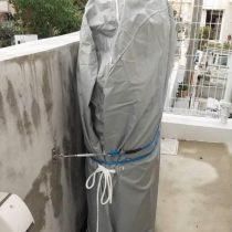 軟水機浄水器導入実績:沖縄市M様宅