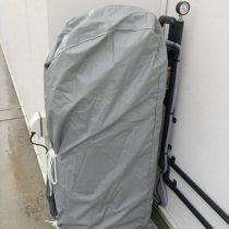 軟水機浄水器導入実績:八重瀬町S様宅