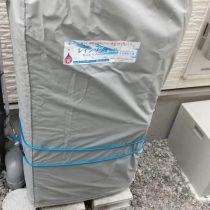 軟水機浄水器導入実績:宜野湾市K様宅