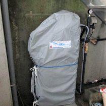 軟水機浄水器導入実績:北中城村O様宅