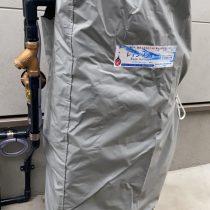 軟水機浄水器導入実績:宜野湾市新築住宅