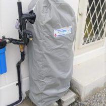 軟水機浄水器導入実績:本部町N様宅
