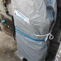 軟水機浄水器導入実績:恩納村K様宅