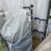 軟水機浄水器導入実績:沖縄市A様宅