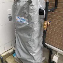 軟水機浄水器導入実績:本部町Y様宅