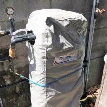 軟水機浄水器導入実績:うるま市T様宅