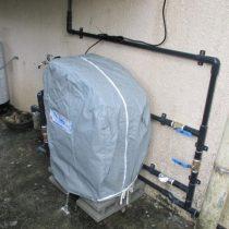 軟水機浄水器導入実績:宜野湾市G様宅