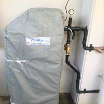 軟水機浄水器導入実績:北中城村A様宅