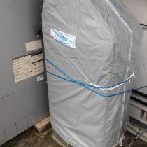 軟水機浄水器導入実績:沖縄市I様宅