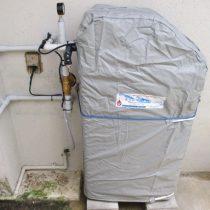 軟水機浄水器導入実績:宜野湾市H様宅