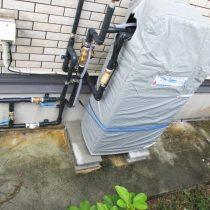 軟水機浄水器導入実績:うるま市M様宅