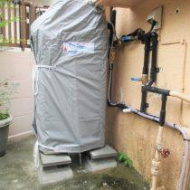 軟水機浄水器導入実績:沖縄市S様宅