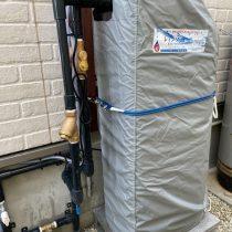 軟水機浄水器導入実績:糸満市H様宅